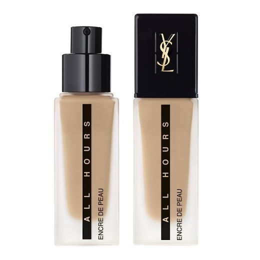 Yves Saint Laurent All Hours Foundation  (Tonālais krēms)