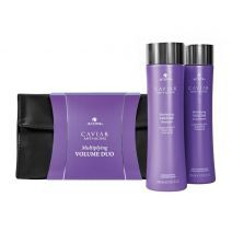 Alterna Caviar Volume Holiday Duo  (Komplekts matu kuplumam)