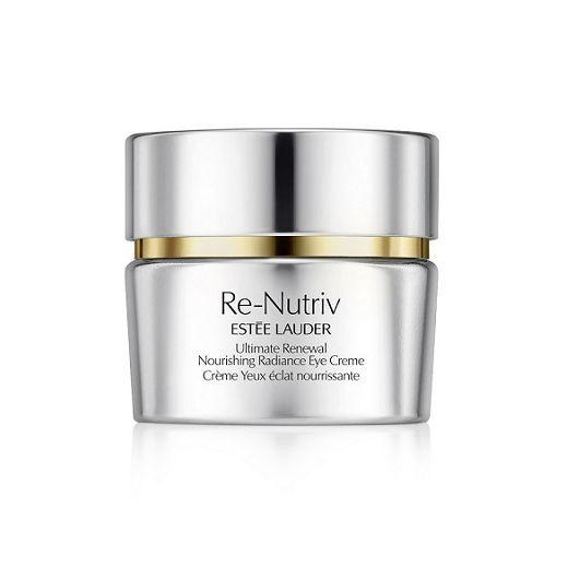 Estee Lauder Re- Nutriv Ultimate Renewal Nourishing Radiance Eye Creme  (Atjaunojošs acu krēms)