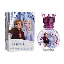 AIR - VAL International Frozen 2 EDT 30 ml  (Tualetes ūdens meitenēm)