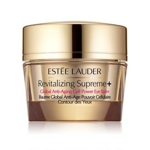 Estée Lauder Revitalizing Supreme+ Global Anti-Aging Cell Power Eye Balm  (Atjaunojošs acu balzams)