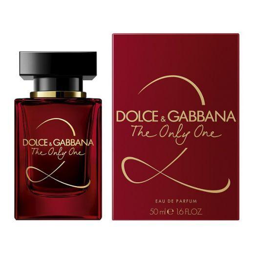 Dolce & Gabbana The Only One 2  (Parfimērijas ūdens sievietei)
