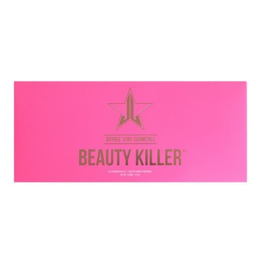 Jeffree Star Cosmetics Beauty Killer Eyeshadow Palette  (Acu ēnu palete)