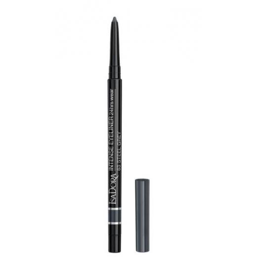 Isadora Intense Eyeliner 24 Hrs Wear  (Acu zīmulis)
