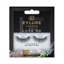 Eylure Luxe 3D Aurora   (Mākslīgās skropstas)