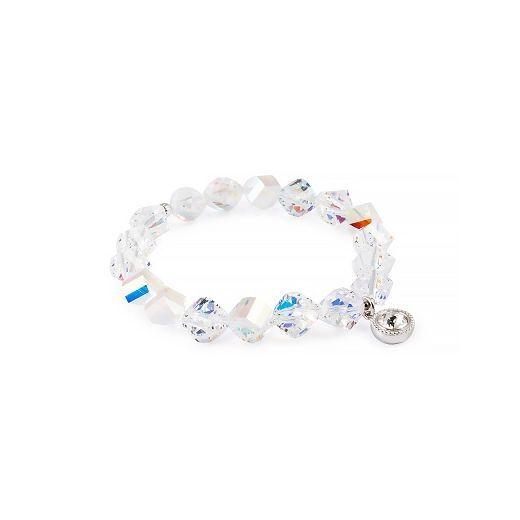 Marmara Sterling Crystal Bracelet  (Rokassprādze ar kristāliem)