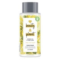 Love Beauty and Planet Coconut Oil & Ylang Ylang Conditioner  (Atjaunojošs kondicionieris matiem