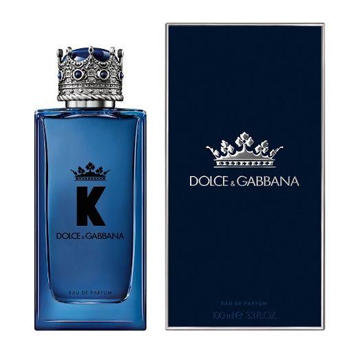 Dolce&Gabbana K by Dolce & Gabbana Eau de Parfum  (Parfimērijas ūdens vīrietim)