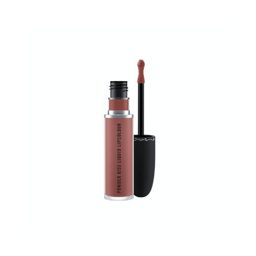 Mac Powder Kiss Liquid Lipcolour   (Šķidrā lūpu krāsa)