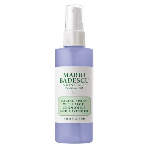 Mario Badescu Facial Spray With Aloe, Chamomile And Lavender  (Aerosols sejai ar alveju, kumelītēm u