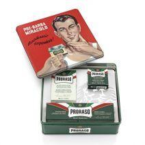 """Proraso Shaving Set Gino  (Skūšanās komplekts vīriešiem """"Gino"""")"""