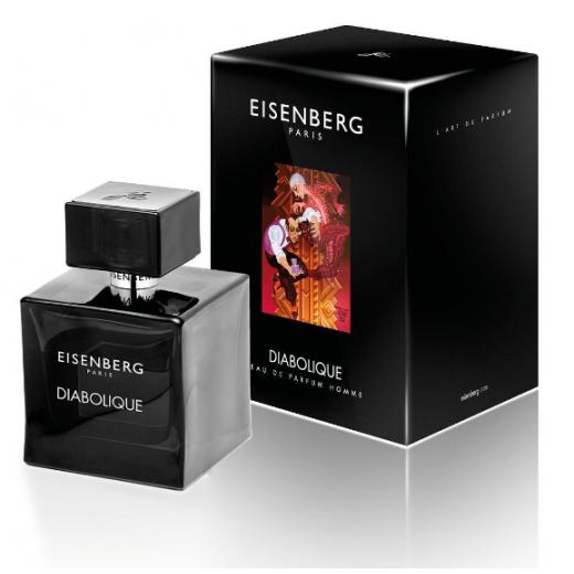 EISENBERG L'Art du Parfum - Men Diabolique  (Parfimērijas ūdens vīrietim)