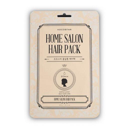 Kocostar Home Salon Hair Pack  (Barojoša maska bojātiem matiem)