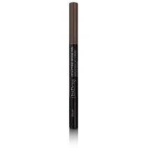 IsaDora Sculpting Brow Pen Waterproof With Brush 0,2 g Nr. 80  (Uzacu zīmulis)