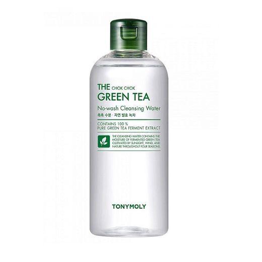 TONYMOLY Green Tea Cleansing Water