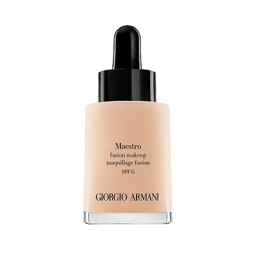 Giorgio Armani Beauty Maestro Fusion Make Up SPF 15  (Tonālais krēms)