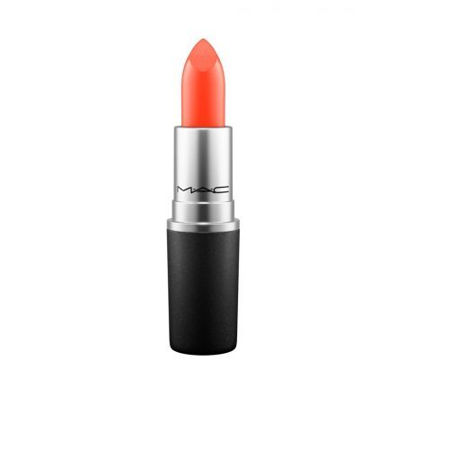 MAC Amplified Creme Lipstick (Lūpu krāsa)