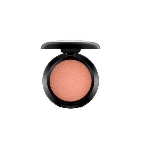 MAC Shimmering Powder Blush / Sheertone (Vaigu sārtums)