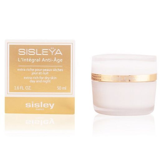 Sisley l'Intégral Anti-Age Day Cream  (Pretnovecošanās krēms sejai)
