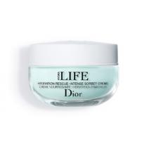 Dior Hydra Life Intense Sorbet Cream  (Bagātas tekstūras intensīvi mirtinošs krēms)