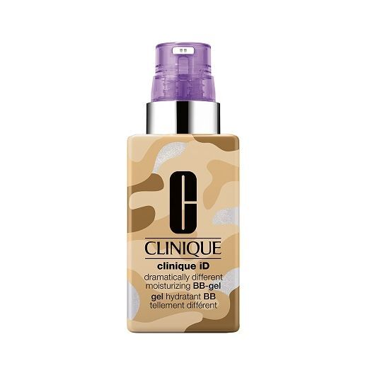 Clinique Dramatically Different™ Moisturizing BB-Gel + Active Cartridge Concentrate for Lines &
