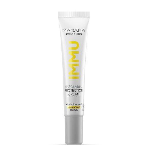 Madara IMMU Nasolabial Protection Cream  (Krēms deguna un mutes zonai)