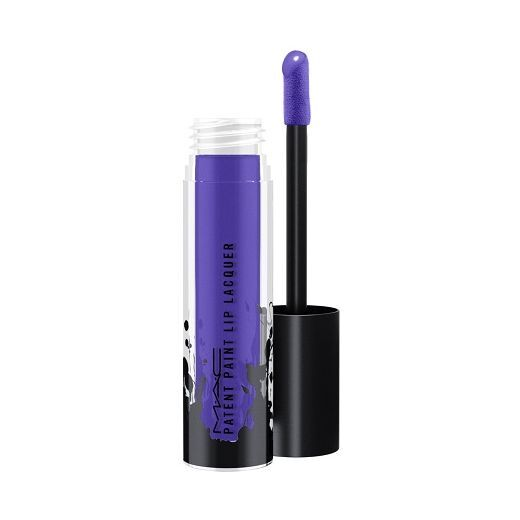 Mac Patent Paint Lip Lacquer   (Lūpu laka)