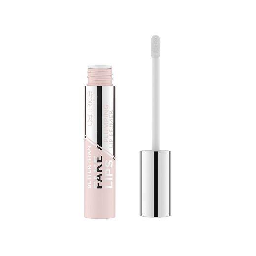 Catrice Cosmetics Better Than Fake Lips Plumping Lip Primer   (Bāze lūpām)