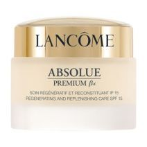 Lancôme Absolue Premium ßx Regenerating and Replenishing Care SPF 15 (Sejas krēms)