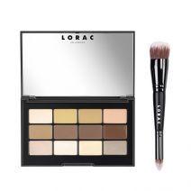 Lorac Pro Conceal & Contour