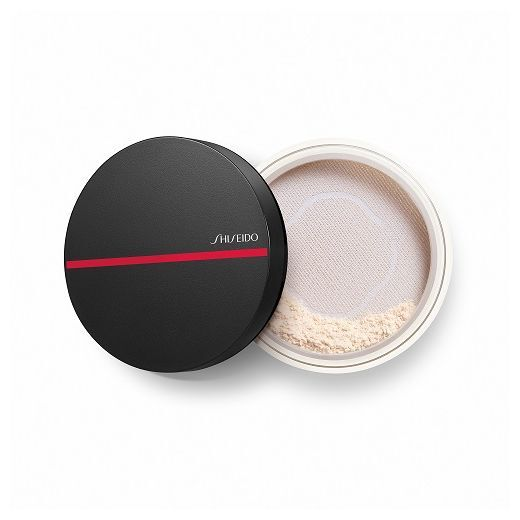 Shiseido Synchro Skin Invisible Silk Loose   (Birstošais pūderis)