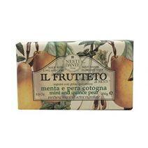 Nesti Dante Il Frutteto Mint & Quince Pear  (Ziepes)