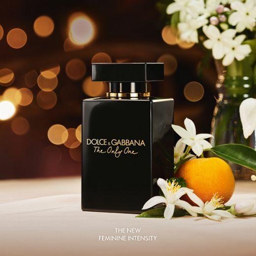 Dolce & Gabbana The Only One Eau De Parfum Intense  (Parfimērijas ūdens sievietei)