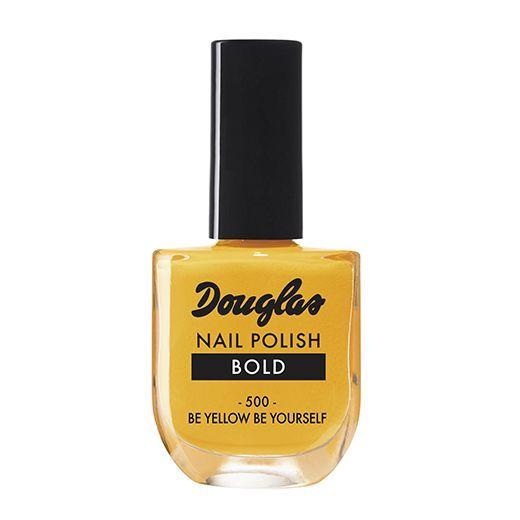 Douglas Make Up Nail Polish Bold  (Nagu laka)