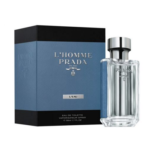 Prada La Homme Prada L`au  (Tualetes ūdens vīrietim)