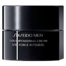 Shiseido Men Skin Empowering Cream (Īpaši spēcinošs krēms vīrietim)