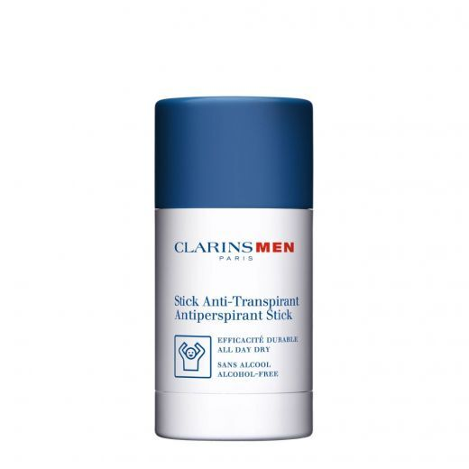 Clarins Men Antiperspirant Stick