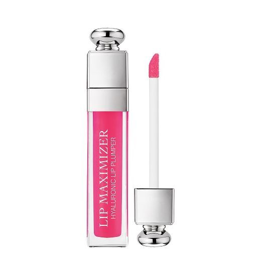 Dior Lip Maximizer   (Apjomu piešķirošs lūpu spīdums)