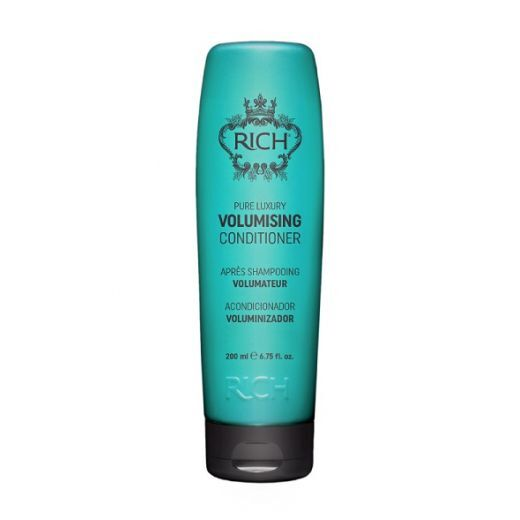 RICH Pure Luxury Volumising Conditioner  (Kondicionieris apjomam)