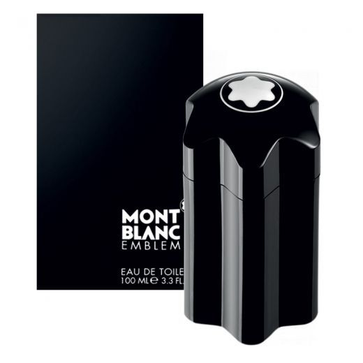 MontBlanc Emblem(Tualetes ūdens vīrietim)