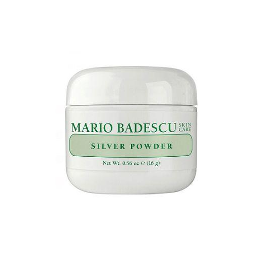 Mario Badescu Silver Powder  (Sudraba pūderis)