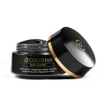 Collistar Sublime Black Precious Mask (Detoksicējoša, atjaunojoša, atdzīvinoša luksusa sejas maska)