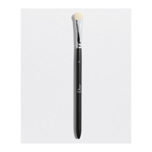 Dior Backstage Eyeshadow Shader Brush N° 21  (Acu ēnošanas ota N° 21)