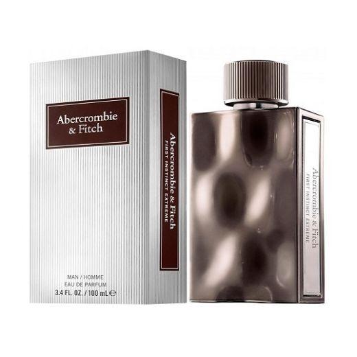 Abercrombie & Fitch First Instinct Extreme Men  (Parfimērijas ūdens vīrietim)