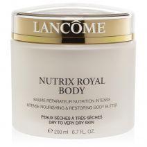 Lancôme Nutrix Royal Body Butter  (Ķermeņa sviests)