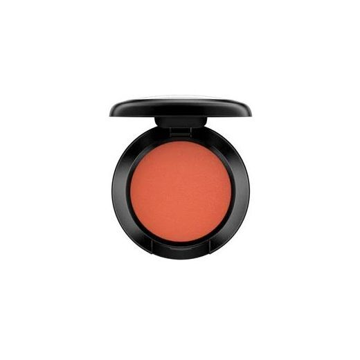 MAC Matte Eye Shadow Red Brick
