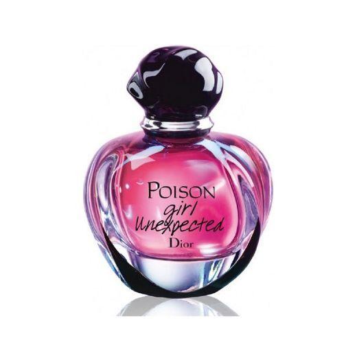 Dior Poison Girl Unexpected  (Tualetes ūdens sievietei)