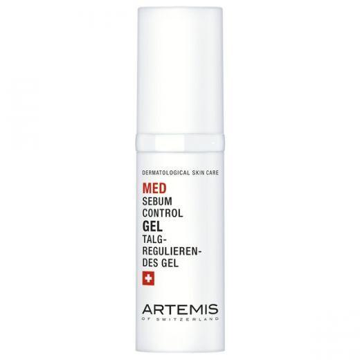 Artemis Med Sebum Control Gel (Sebumu regulējoša želeja jutīgai sejas ādai)