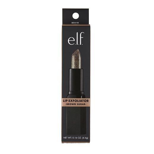 E.L.F. Cosmetics Lip Exfoliator  (Lūpu pīlings)