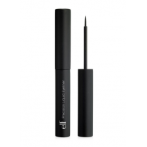 E.L.F. Cosmetics Precision Liquid Eyeliner Black   (Acu laineris)